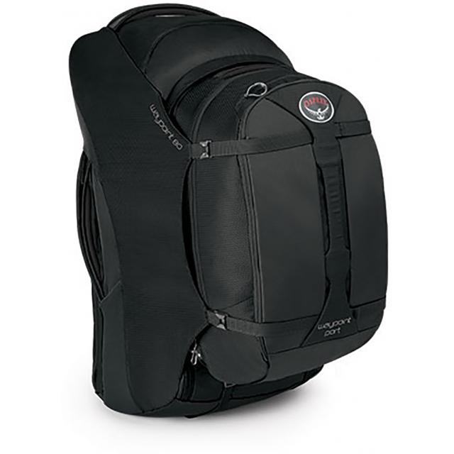 Osprey Packs - Waypoint 80
