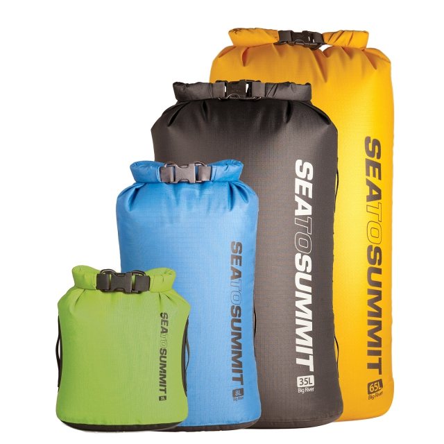 Sea to Summit - Big River Dry Bag
