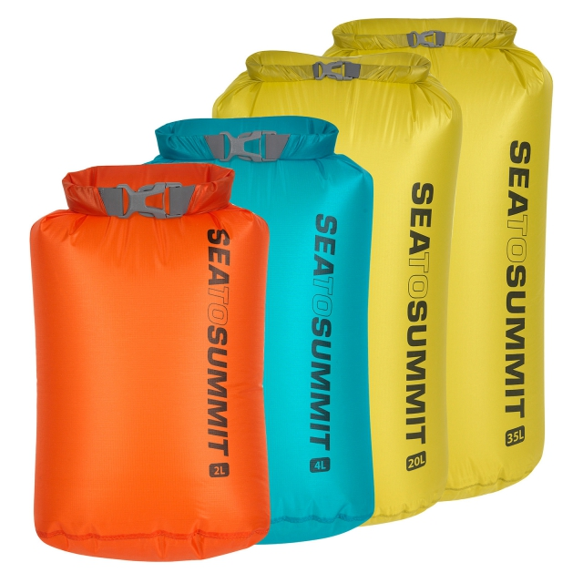 Sea to Summit - Ultra Sil Nano Dry Sack