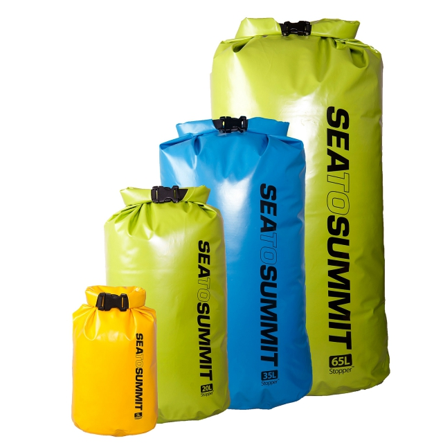 Sea to Summit - Stopper Dry Bag