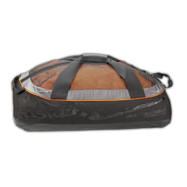 Sea to Summit - Solution Dry Mesh Duffle