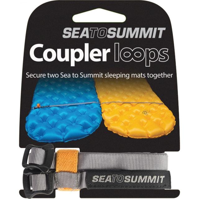 Sea to Summit - Mat Coupler Kit