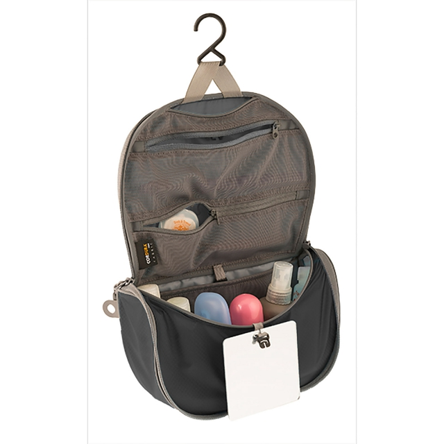 Sea to Summit - Travelling Light Hanging Toiletry Bag