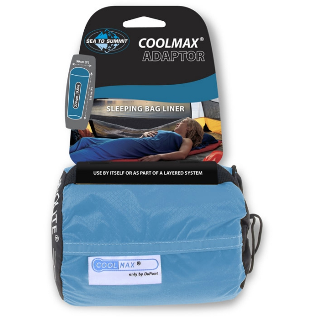 Sea to Summit - Adaptor Coolmax Liner