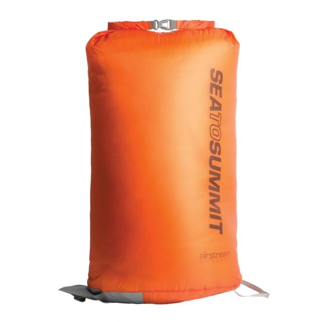Sea to Summit - Air Stream Dry Sack Pump