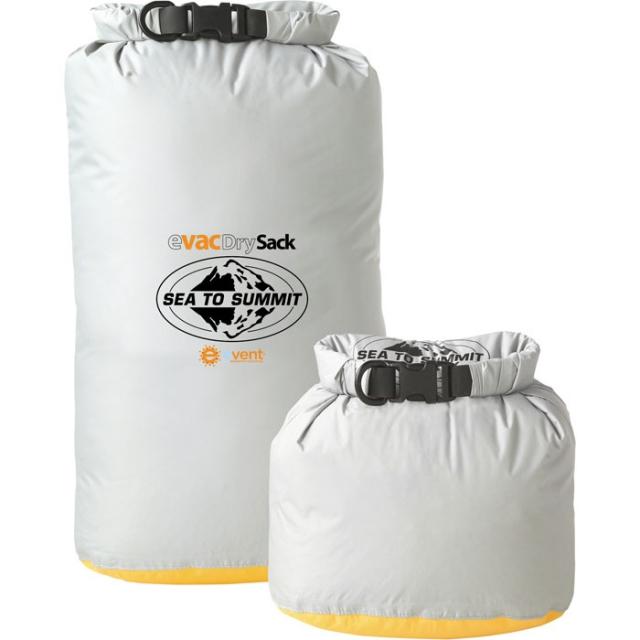 Sea to Summit - eVac Dry Sack