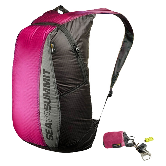 Sea to Summit - Travelling Light Ultra-Sil Travel Day Pack