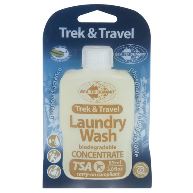 Sea to Summit - Trek & Travel Liquid Body Wash