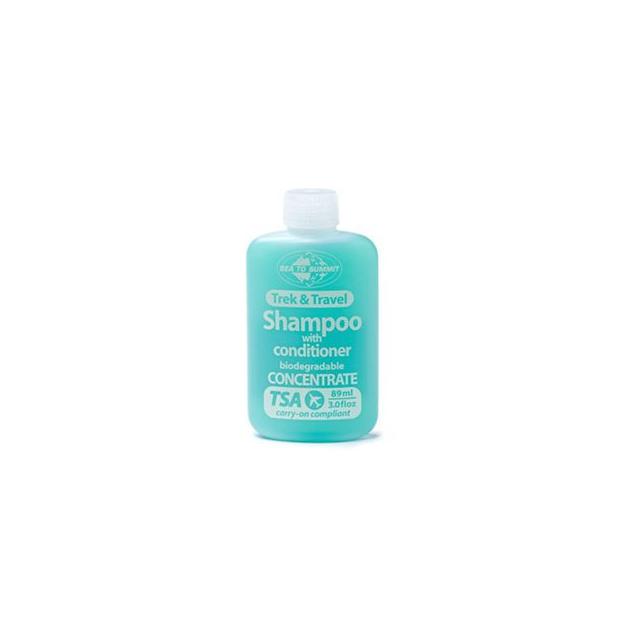 Sea to Summit - Trek & Travel Liquid Conditioning Shampoo