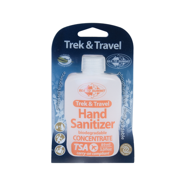 Sea to Summit - Trek & Travel Liquid Hand Sanitizer