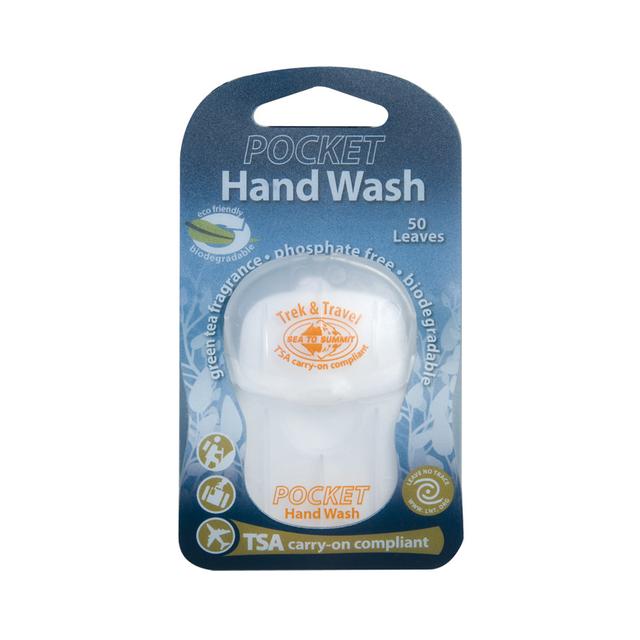 Sea to Summit - Trek & Travel Pocket Hand Wash