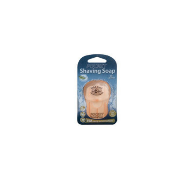 Sea to Summit - Trek & Travel Pocket Shaving Soap