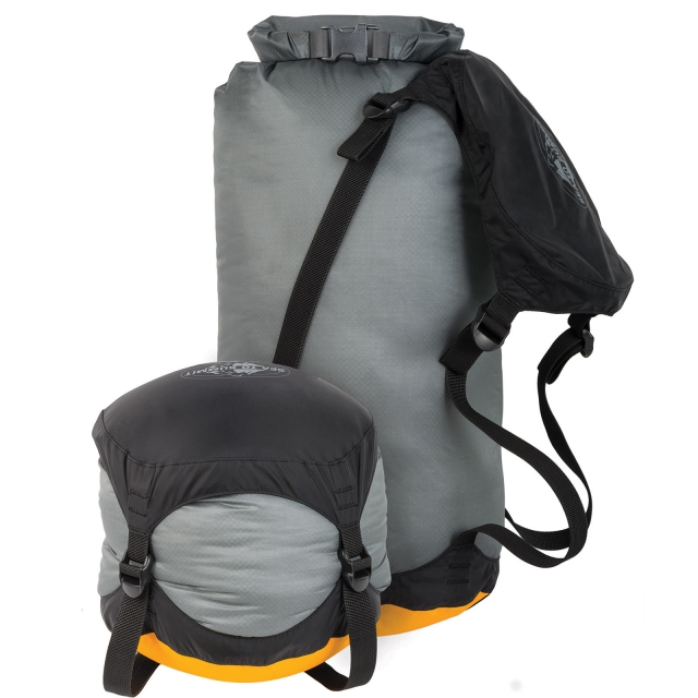 Sea to Summit - Ultra-Sil Compression Dry Sack