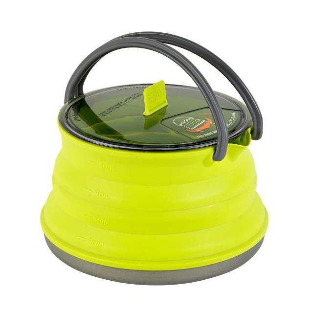 Sea to Summit - X Pot / Kettle 1.3L