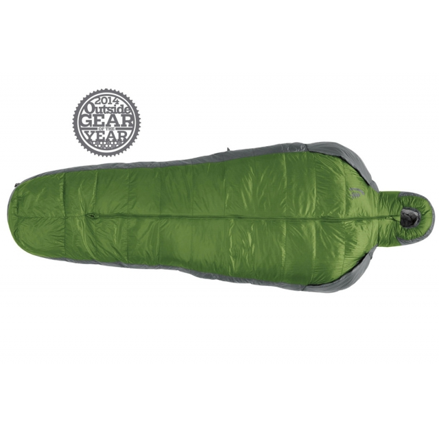 Sierra Designs - Mobile Mummy 800F Long 3 Season