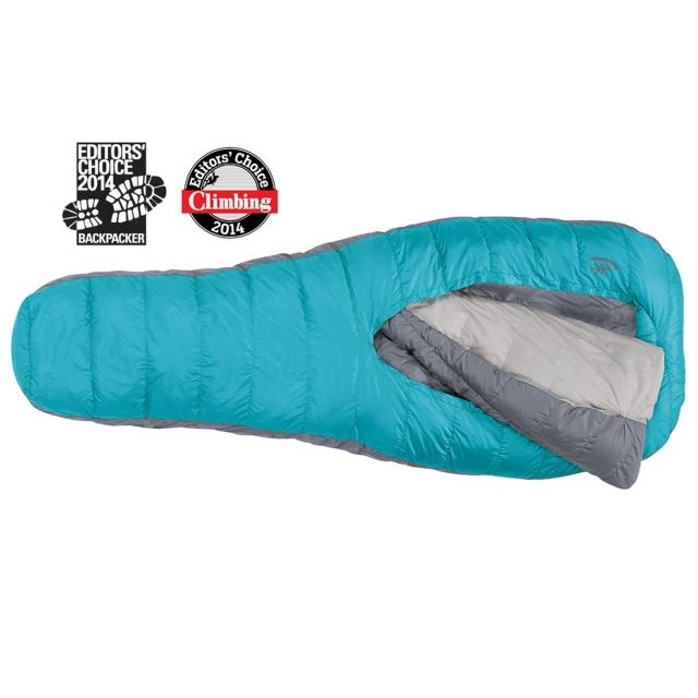 Sierra Designs - Backcountry Bed 600F Wmns Reg 2 Season