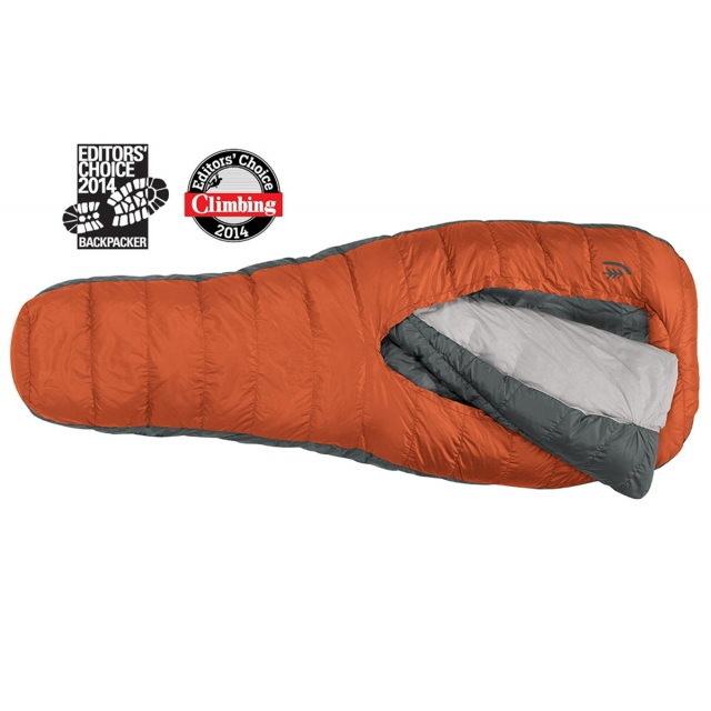 Sierra Designs - Backcountry Bed 600F Long 2 Season