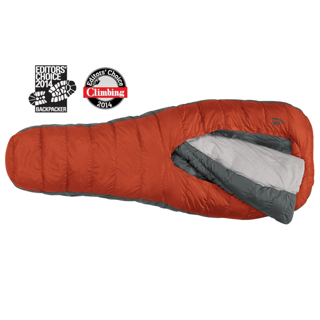 Sierra Designs - Backcountry Bed 800F Reg 2 Season