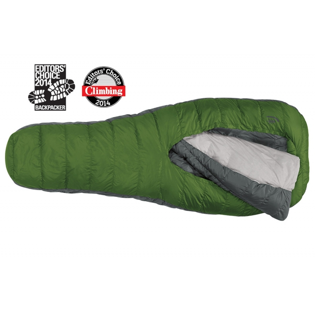 Sierra Designs - Backcountry Bed 800F Reg 3 Season