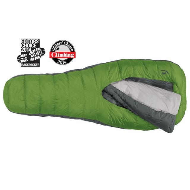 Sierra Designs - Backcountry Bed 600F Long 3 Season