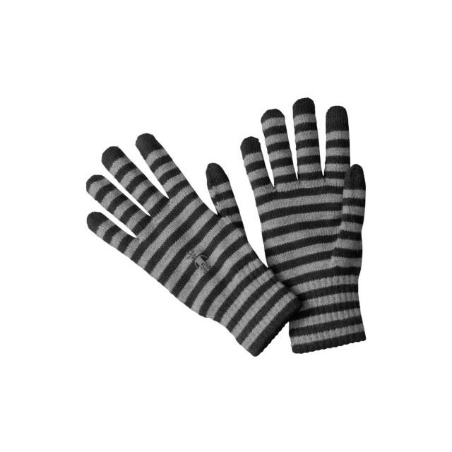 Smartwool - Striped Liner Glove