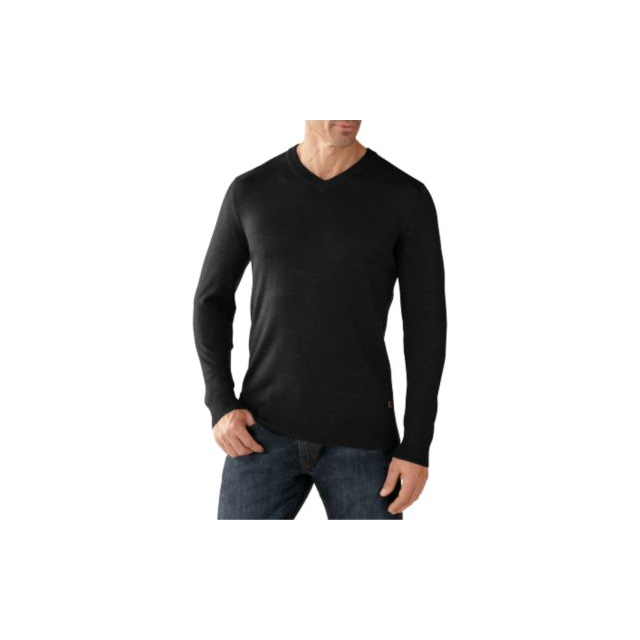 Smartwool - Men's Kiva Ridge V-Neck