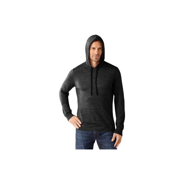 Smartwool - Men's Kiva Ridge Hoody