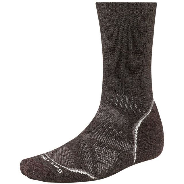 Smartwool - Men's PhD® Outdoor Medium Crew Socks in Ashburn Va