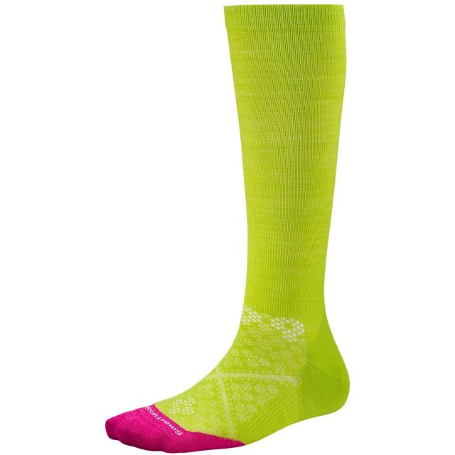 Smartwool - Women's PhD Run Graduated Compression Ultra Lt