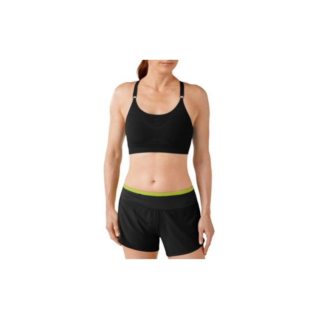 Smartwool - Women's PhD Seamless Strappy Bra