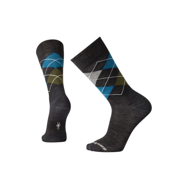 Smartwool - Men's Diamond Slim Jim