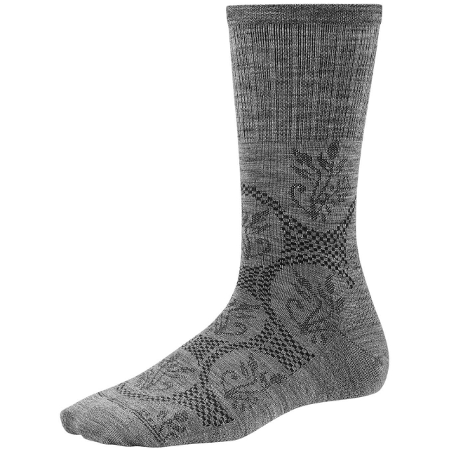 Smartwool - Women's Cloche Non Binding Crew Socks