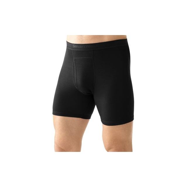 Smartwool - Men's NTS Micro 150 Boxer Brief