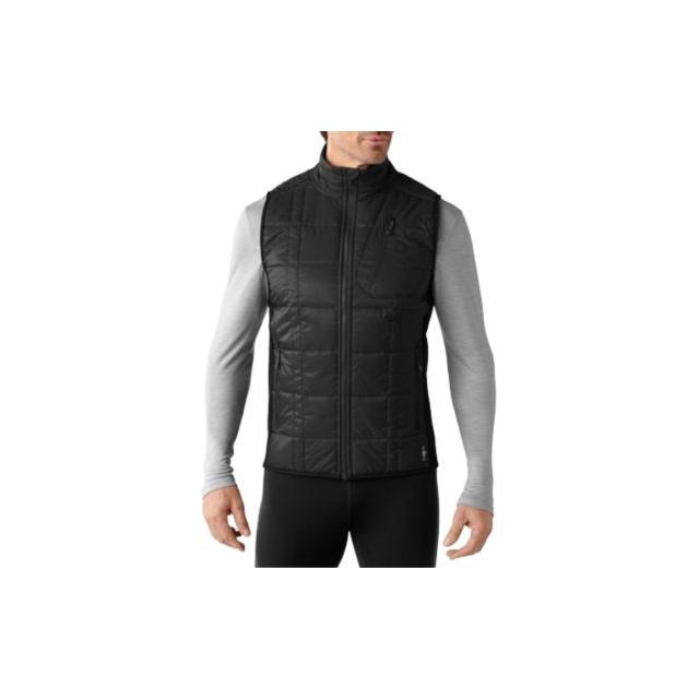 Smartwool - Men's Corbet 120 Vest