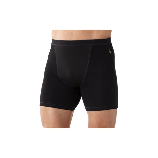 Smartwool - Men's PhD Wind Boxer Brief