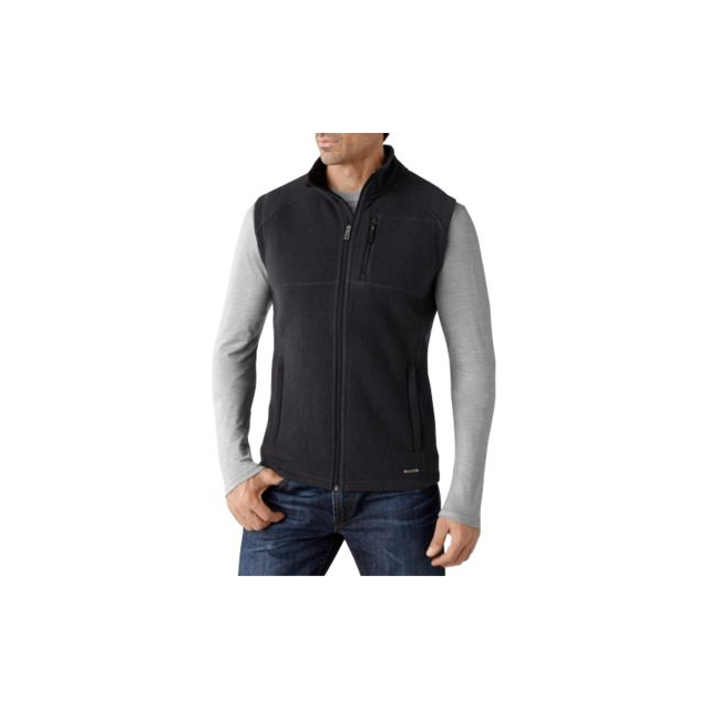 Smartwool - Men's Echo Lake Vest