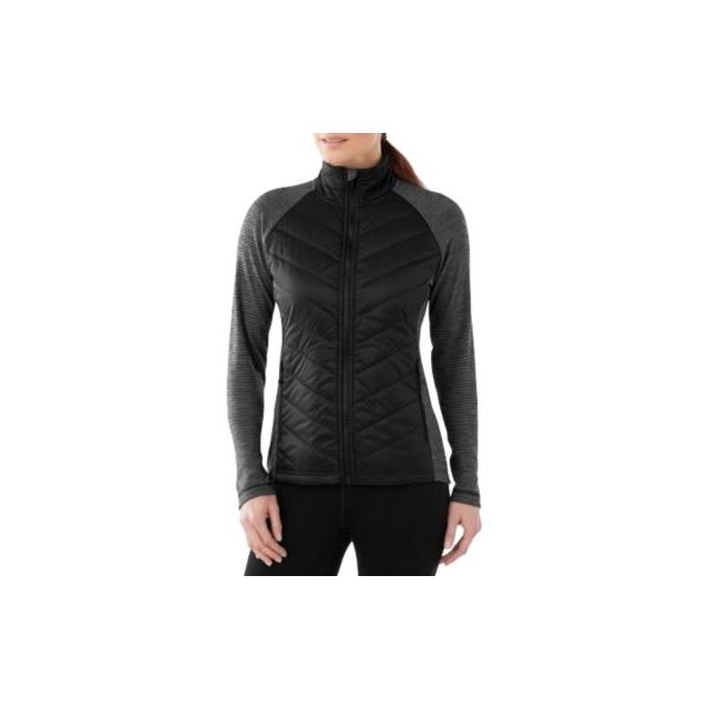 Smartwool - Women's Propulsion 60 Jacket