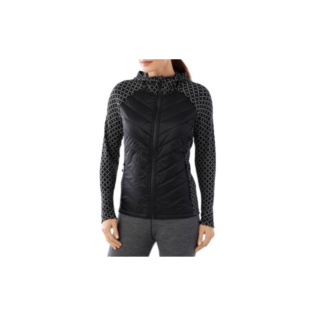 Smartwool - Women's Double Propulsion 60 Hoody