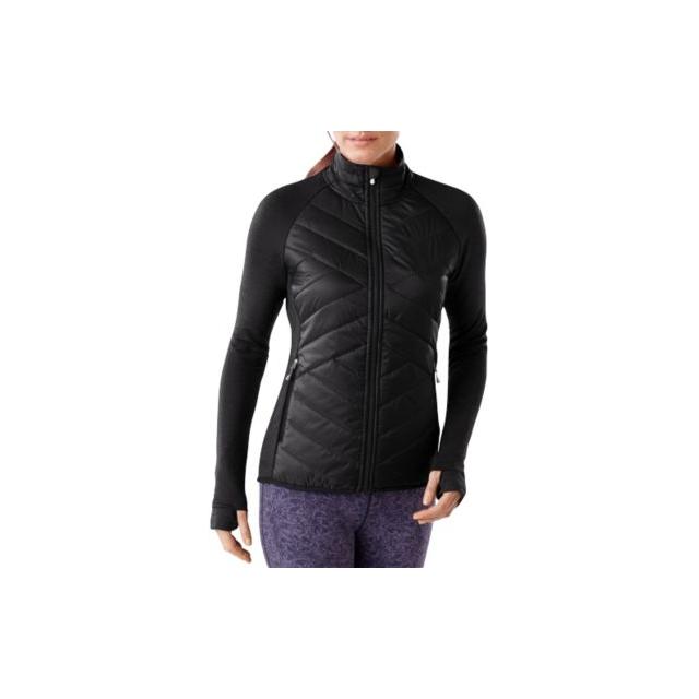 Smartwool - Women's Corbet 120 Jacket