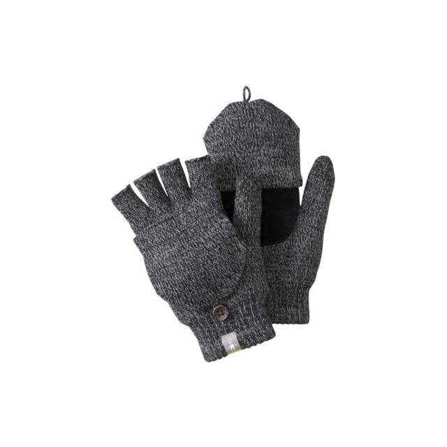 Smartwool - Cozy Grip Flip Mitt