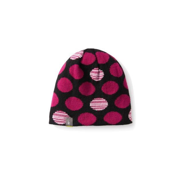 Smartwool - Kids' Reversible Wintersport Dot Hat