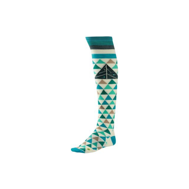 Smartwool - Charley Harper Gay Forest Gift Wrap Knee High