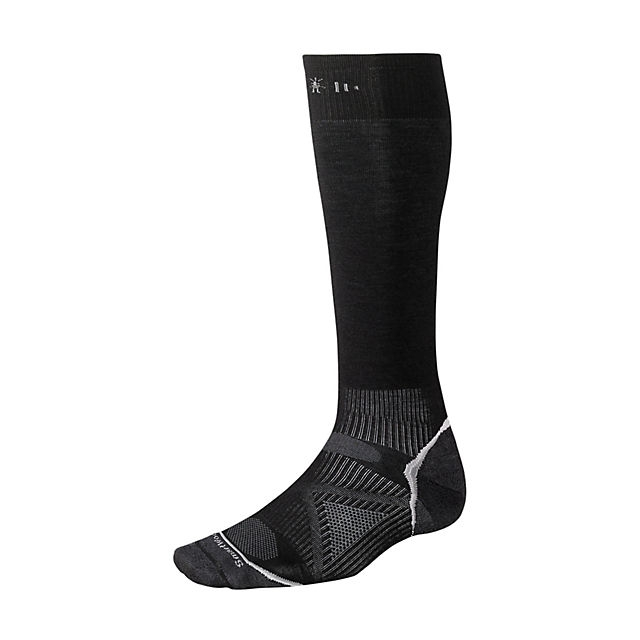 Smartwool - Men's PhD® Ski Ultra Light Socks