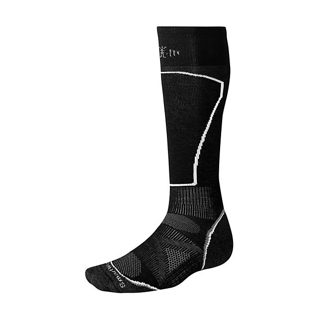 Smartwool - Men's PhD® Ski Light Socks