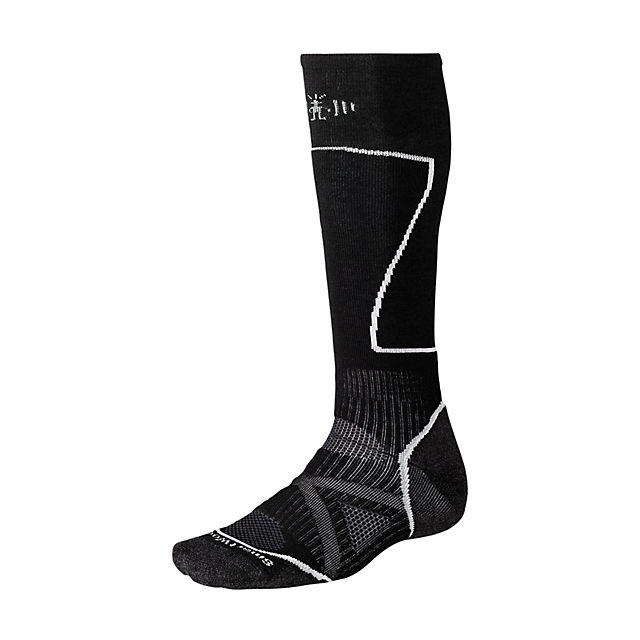 Smartwool - Men's PhD® Ski Medium Socks