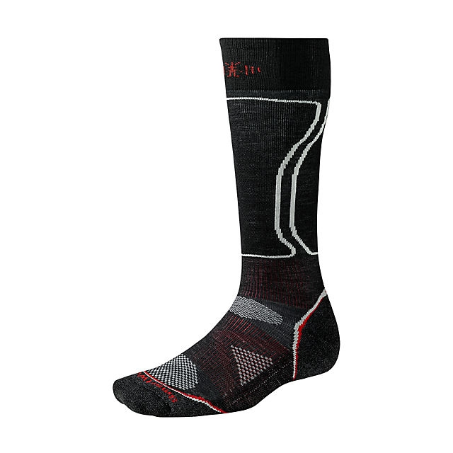 Smartwool - Men's PhD® Snowboard Light Socks