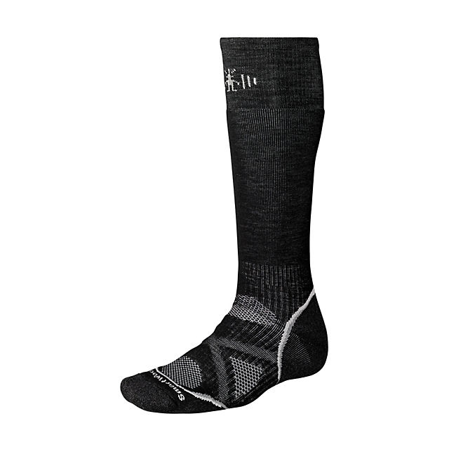 Smartwool - Men's PhD® Snowboard Medium Socks