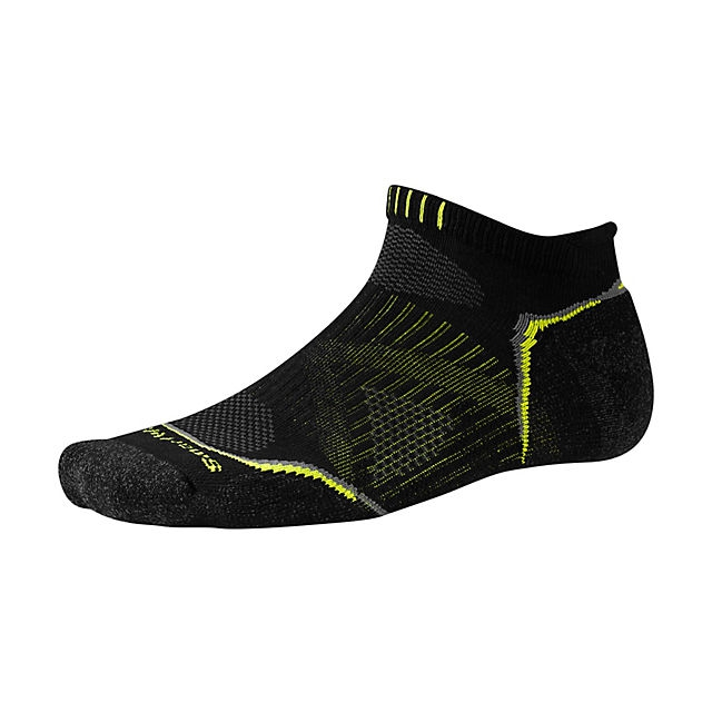 Smartwool - Men's PhD® Outdoor Light Micro Socks
