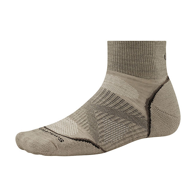 Smartwool - Men's PhD® Outdoor Light Mini Socks