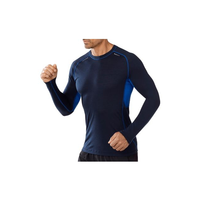 Smartwool - Men's PhD Ultra Light Long Sleeve